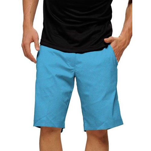 LoudMouth Powder Blue Shorts