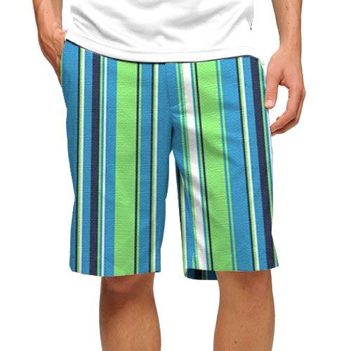 ラウドマウスゴルフ Nassau Shorts