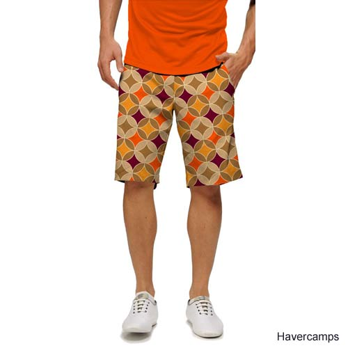 LoudMouth Havercamps Shorts