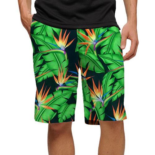 ラウドマウスゴルフ Bora Bora Shorts