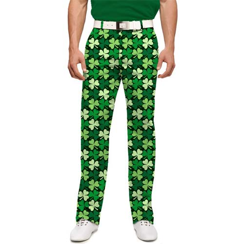 LoudMouth Sham Totally Rocks Pants