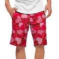 LoudMouth Sweethearts Shorts