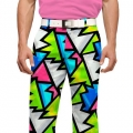 LoudMouth Crystal Pants