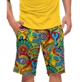 LoudMouth Fun House Short