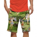 LoudMouth Birds of Paradise Shorts