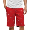 LoudMouth 19th Hole StretchTech Short