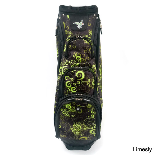 LoudMouth Cart Bags