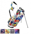 LoudMouth 8.5 Inch Double Strap Golf Bag