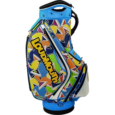 LoudMouth 11 Inch Tour Bag