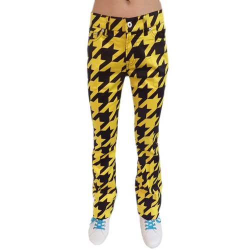 LoudMouth Ladies Big Buzz Pants (#WJ)