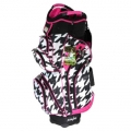 LoudMouth Ladies Houndy Golf Cart Bag