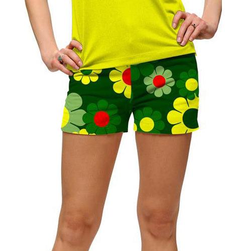 ラウドマウスゴルフ Ladies Augusta Magic Mini Shorts (#SS)/ラウドマウスゴルフレディースオーガスタマジックミニショーツ(#SS)【ゴルフウェアLoudMouth(ラウドマウス)】/LOM0321/LoudMouth(ラウドマウス)/激安クラブ USAから直送【フェアウェイゴルフインク】