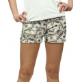 LoudMouth Ladies Hunnids StretchTech Mini Shorts