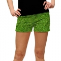 LoudMouth Ladies Lost Ball StretchTech Mini Shorts