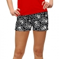 LoudMouth Ladies Shiver Me Timbers Mini Short