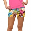 LoudMouth Ladies Bakers Dozen Shorts