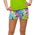 LoudMouth Ladies Poppycock Mini Short