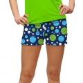 LoudMouth Ladies Fizz Mini Short