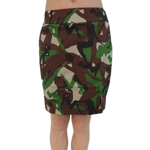 LoudMouth Ladies Foxtrot Skorts (#SK)