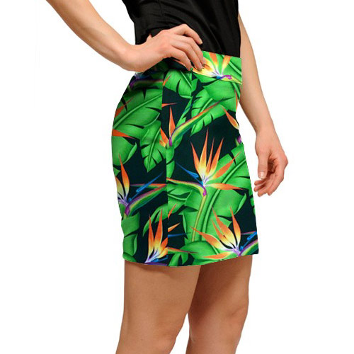 ラウドマウスゴルフ Ladies Bora Bora Skorts (#SK)