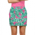 LoudMouth Ladies Banana Beach Skorts (#SK)