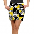 LoudMouth Ladies Ice Pick Skorts (#SK)