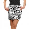 LoudMouth Ladies Midnight Island Skort (#SK)