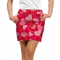 LoudMouth Ladies Sweethearts Skort