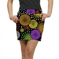 LoudMouth Ladies Ferris Wheels Skort