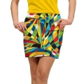 LoudMouth Ladies Toucan StretchTech Skort