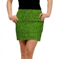 LoudMouth Ladies Lost Ball StretchTech Skort