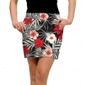 LoudMouth Ladies Makaha StretchTech Skort