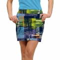 LoudMouth Ladies Scratch StretchTech Skort