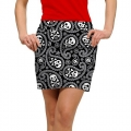 LoudMouth Ladies Shiver Me Timbers Skort