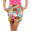 LoudMouth Ladies Bakers Dozen Skort
