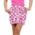 LoudMouth Ladies Kisses Skort