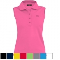 LoudMouth Ladies Essential Sleeveless Shirt