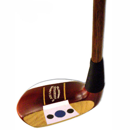 Louisville Golf Fancy Face Putter