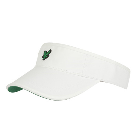 Lyle & Scott Club Visors (#ls475c22)