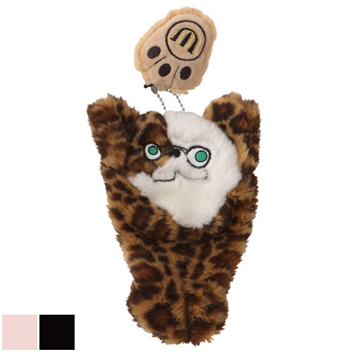 MUスポーツ Ladies Cat Putter Cover