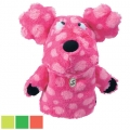 MU Sports Ladies Driver Cover Dot Plush