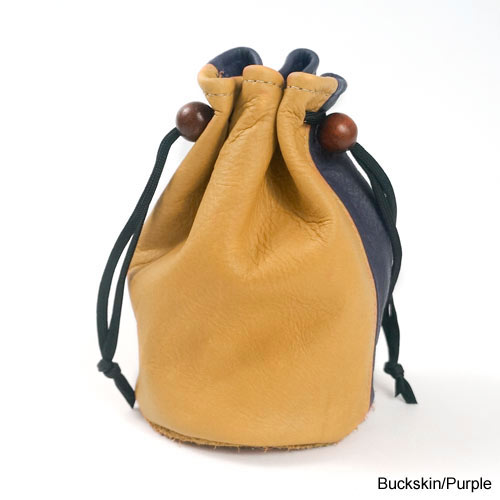 MacKenzie Drawstring Valuables Pouch
