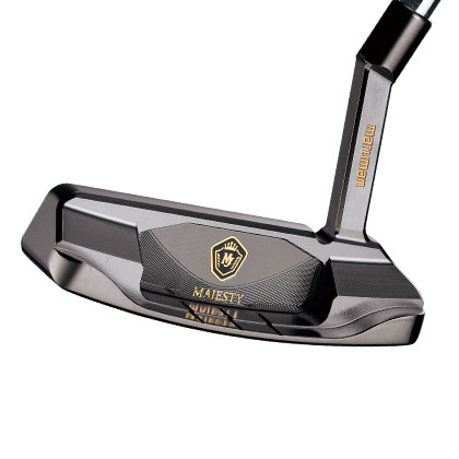 Maruman Majesty MJ-105P Left Handed Putters