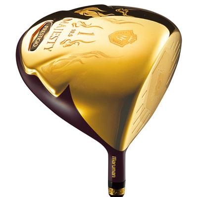 マルマン ゴルフ Majesty Prestigio VIII Drivers/マルマンゴルフ陛下PRESTIGIO VIIIドライバ【ゴルフクラブMaruman(マルマン)】/MRM0068/Maruman(マルマン)/激安クラブ USAから直送【フェアウェイゴルフインク】