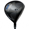 Maruman Majesty Royal Black Fairway Woods
