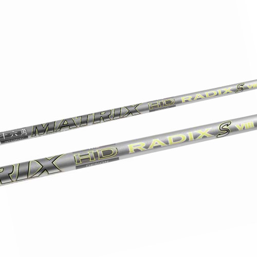 Matrix RADIX S Hybrid Shafts