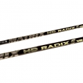 Matrix RADIX S Iron Shafts