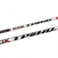 Matrix OZIK TPHDe Shafts