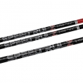 Matrix Speed RULZ Wood Shafts
