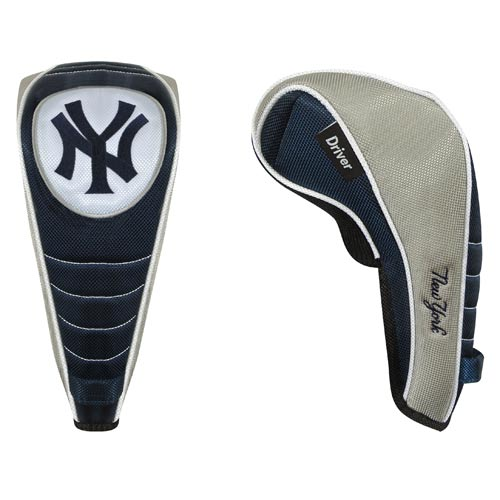 McArthur スポーツ MLB Yankees Driver Headcovers